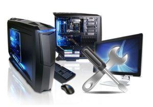Апгрейд компьютера в Самаре