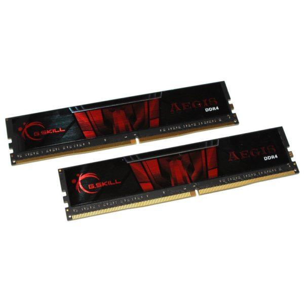 G.Skill Aegis 16GB DDR4 16gisb K2 3000