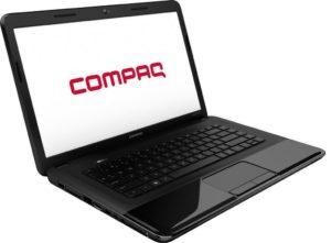 Ремонт ноутбука compaq