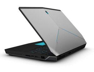 Ремонт ноутбука Alienware