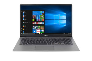 Ремонт ноутбуков LG в Самаре