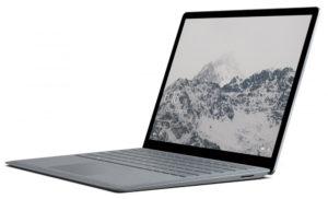 ремонт ноутбуков микрософт