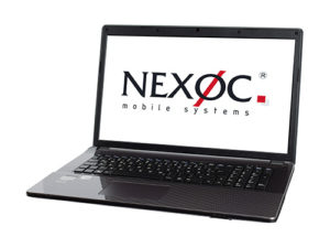 Ремонт ноутбуков Nexoc в Самаре