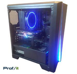 Сборка игрового компьютера в Самаре